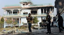 Save the Children headquarters attacked in Jalalabad, Afghanistan