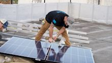 A fire department in Puerto Rico is now powered by solar: 'It's a matter of life and death'