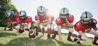 Troubling report sheds light on youth football dangers