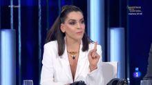El aplaudido comentario de una concursante de 'OT 2020' que dejó a Ruth Lorenzo con esta cara