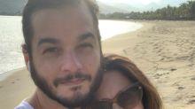 """Fátima Bernardes mostra recuperação: """"Liberada para pequenos passeios"""""""