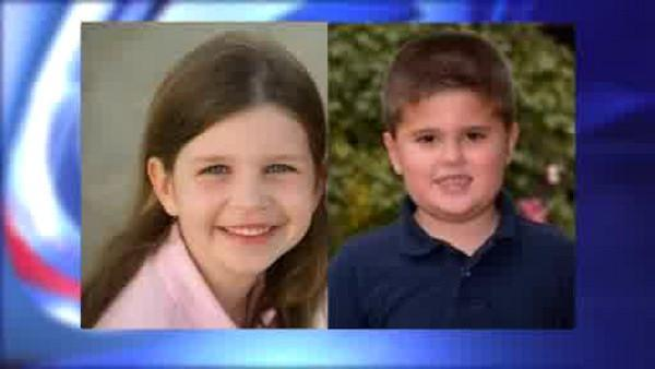 Funeral services for two more of the youngest Newtown victims