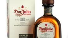 Tequila Don Julio Releases Second Limited-Edition Barrel-Finished Tequila To The Award-Winning Portfolio