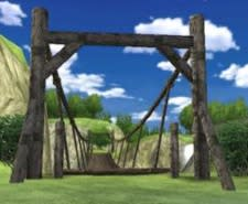 New screens from Dragon Quest Swords