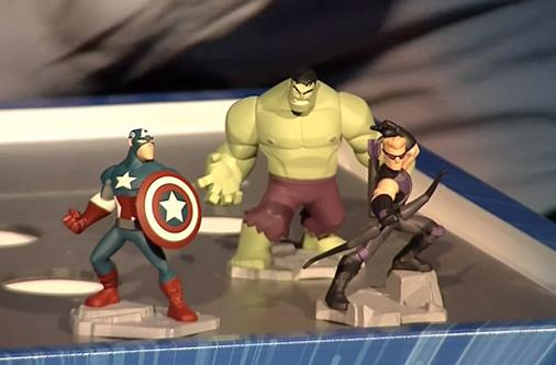 Disney Infinity 2.0 out in September, says official webcast