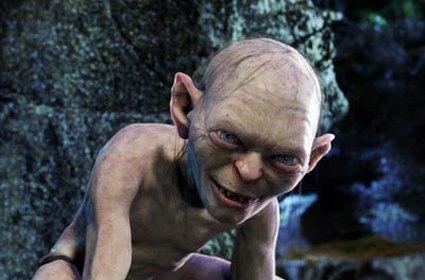 Know Your LotRO Lore: Gollum