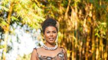 Cantora Doralyce quer que público mexa corpo e mente com seu disco