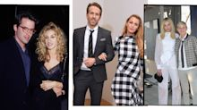 45 Of The Longest Celebrity Marriages And Relationships
