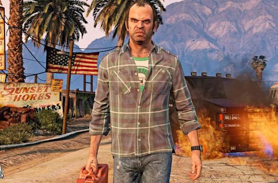 It looks like 'GTA V' is the next Epic Games Store giveaway