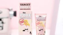 Benefit Cosmetics launched a new version of its cult-favorite POREfessional primer
