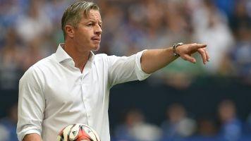 Keller neuer Trainer beim 1. FCN