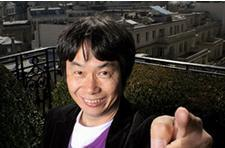 Miyamoto assures the core Nintendo is working on games for them