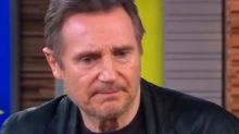 Liam Neeson: Full transcript of Good Morning America interview addressing racism scandal