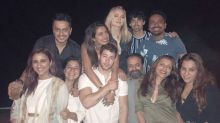 Sophie Turner and Joe Jonas Have Joined Priyanka Chopra and Nick Jonas in India
