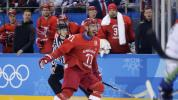 Olympians who could be headed to NHL