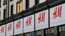 Out of fashion? H&M tests new store to get back in vogue