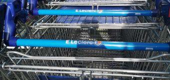 Leclerc va proposer une semaine de repas à 1 euro par personne pour les petits budgets