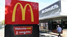 McDonald's to open about 1,000 new stores