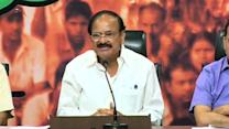Spl programme to commemorate birth anniversary of Jayaprakash Narayan: Venkaiah