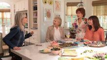 'Cinquenta Tons de Cinza' muda vida de quatro senhoras em nova comédia. Veja o trailer