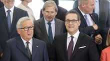Pro-Brexit politicians among ministers now leading the EU Council