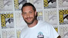 Tom Hardy compares dual 'Venom' role to mental illness