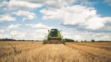 Agriculture Operations Outlook: High Food Demand Drives Resilience