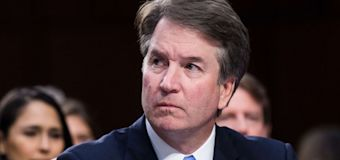 What led 2nd Kavanaugh accuser to come forward