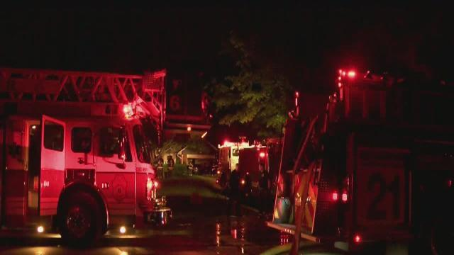 3 killed in early morning house fire on northeast side