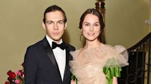 Keira Knightley: 'Motherhood is a physical and emotional marathon'