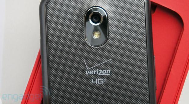 Verizon hoping to launch cheaper LTE-only phones in late 2014, bid good riddance to 3G