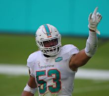 Dave Hyde: The Dolphins' surprising release of Kyle Van Noy isn't so surprising — it's ice-cold smart
