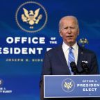 Biden might get half of his huge stimulus plan