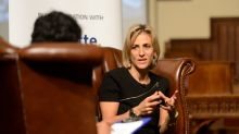 Emily Maitlis's Newsnight speech about Dominic Cummings was not impartial, BBC rules