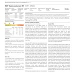 Analyst Report: NXP Semiconductors N.V.