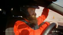 Haley Joel Osment has most embarrassing race lap in 'Top Gear' history