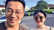Wang Xiaofei deletes video of altercation with Taiwanese cab driver