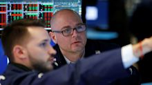 The 10-year Treasury could test the stock market's comeback