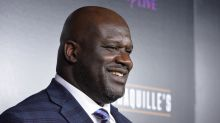 Shaq is joining the Papa John's board