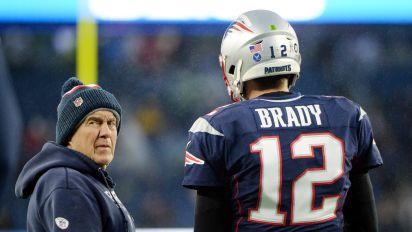 Brady vs. Pats fetching minimum $1,400