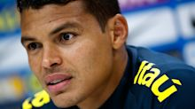5 things you may not know about new Chelsea defender Thiago Silva