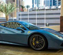 Ferrari Eyes First Electric Supercar In 2025, Taking On Porsche, Tesla