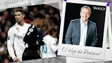 OPINIÓN: Josep Pedrerol: Trueque Cristiano-Neymar