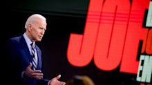 Poll: A week before the caucuses, Joe Biden leads an Iowa race that remains unsettled