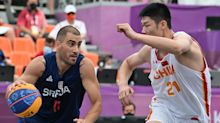Could NBA stars dominate 3x3 basketball at the Olympics? The GOATs aren't so sure