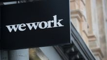 SoftBank convertible note helped cut WeWork losses