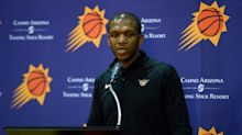 Suns GM James Jones named NBA Executive of the Year in tight vote