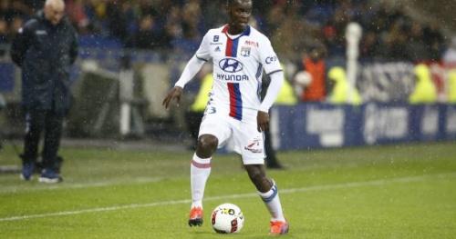 Foot - L1 - OL - Monaco a fait de Jordy Gaspar (Lyon) une priorité