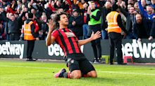Manchester City agree £41million deal for Bournemouth defender Nathan Ake