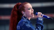 "Spice Girls sound complaints ""a load of rubbish"" says support act Jess Glynne"
